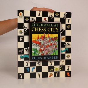 náhled knihy - Checkmate at Chess City