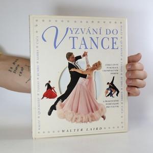 náhled knihy - Vyzvání do tance
