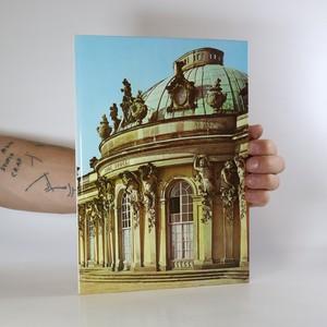 náhled knihy - Sanssouci. Schlösser, gärten, kunstwerke