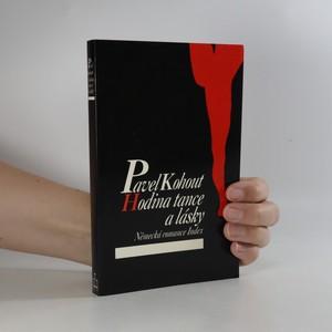 náhled knihy - Hodina tance a lásky