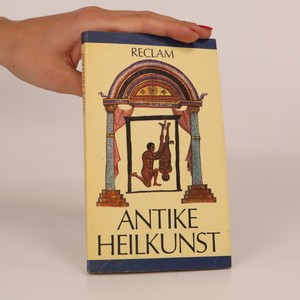 náhled knihy - Antike Heilkunst
