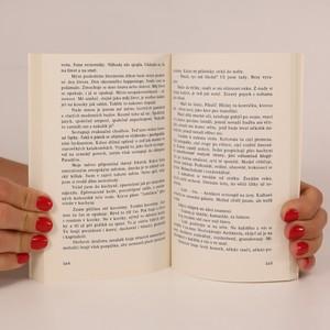 antikvární kniha Malá apokalypsa, 1981