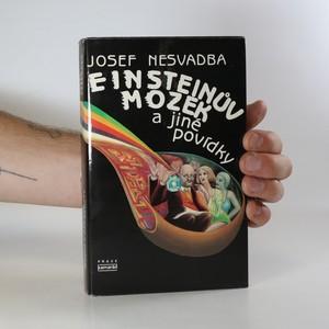 náhled knihy - Einsteinův mozek a jiné povídky