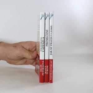 antikvární kniha Nejlepší detektivky (1., 3., 11., díl viz foto), 2006