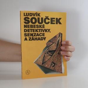 náhled knihy - Nebeské detektivky, senzace a záhady