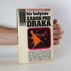 náhled knihy - Zákon pre draka