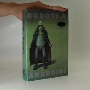 náhled knihy - Roboti a androidi