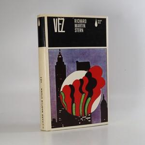 náhled knihy - Věž