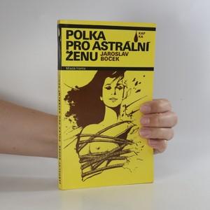 náhled knihy - Polka pro astrální ženu