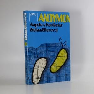náhled knihy - Andymon
