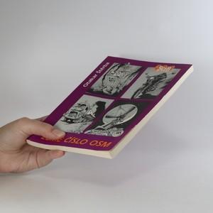 antikvární kniha Země číslo osm, 1989