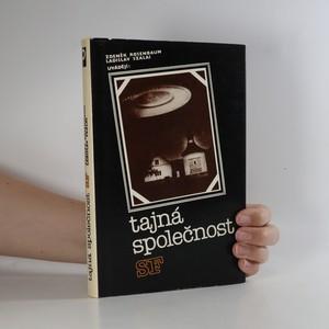 náhled knihy - Tajná společnost SF