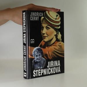 náhled knihy - Jiřina Štěpničková