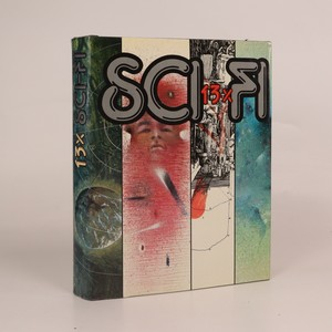 náhled knihy - 13x sci-fi