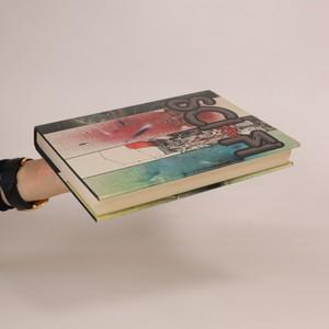 antikvární kniha 13x sci-fi, 1983
