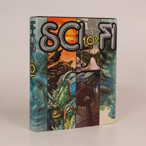 náhled knihy - 10x sci-fi
