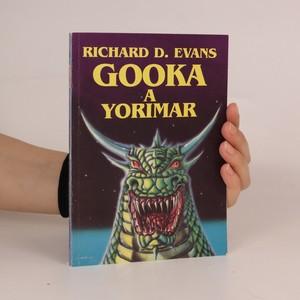 náhled knihy - Gooka a Yorimar