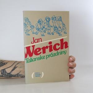 náhled knihy - Talianské prázdniny