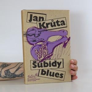 náhled knihy - Šúbidy blues