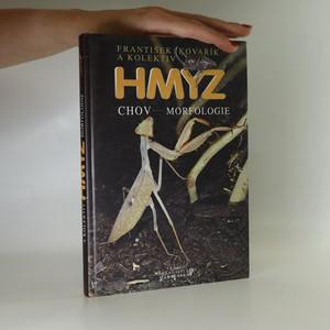 náhled knihy - Hmyz. Chov, morfologie