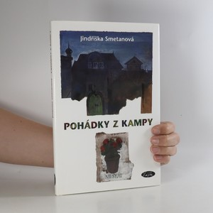 náhled knihy - Pohádky z Kampy