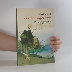 náhled knihy - Oceán v kapce rosy. Zenové příběhy
