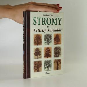 náhled knihy - Stromy a keltský kalendář