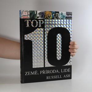 náhled knihy - Top 10. Země, příroda, lidé