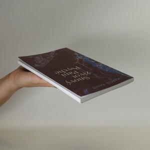 antikvární kniha Snový život Paní Psyché, 2014