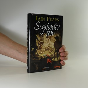 náhled knihy - Scipionův sen