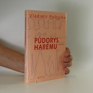 náhled knihy - Půdorys harému