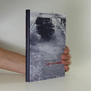 náhled knihy - List za listem