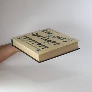 antikvární kniha Kde jsi, Cyrile?, 1967