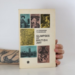 náhled knihy - Glimpses of British Art