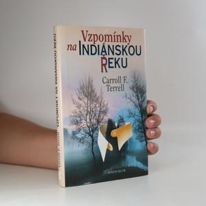 náhled knihy - Vzpomínky na indiánskou řeku