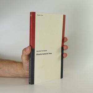 náhled knihy - Dlouhá kakaová řasa