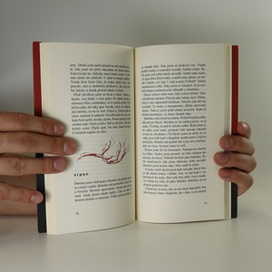 antikvární kniha Dlouhá kakaová řasa, 1999