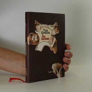náhled knihy - Čas barchesu