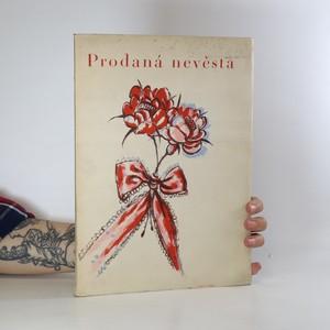 náhled knihy - Prodaná nevěsta