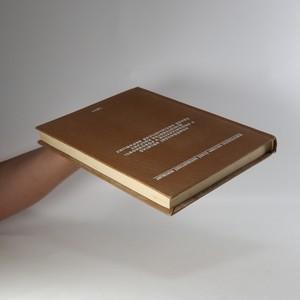antikvární kniha Odměňování dělníků v organizacích v působnosti ministerstva kultury České socialistické republiky, 1978