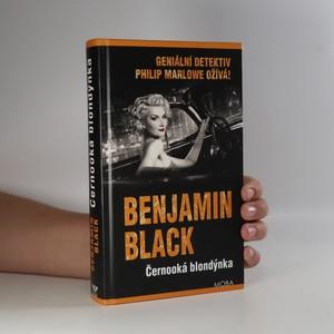 náhled knihy - Černooká blondýnka
