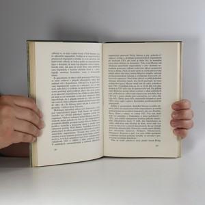 antikvární kniha Soumrak světového kapitalismu, 1950
