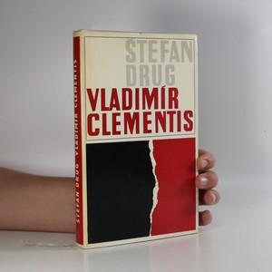 náhled knihy - Vladimír Clementis