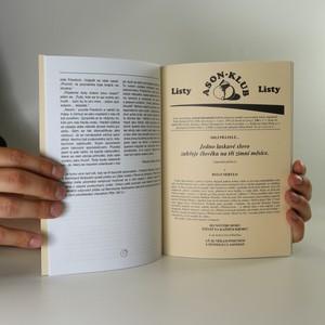 antikvární kniha 14x Plž. Plzeňský literární život (viz poznámka), 2008,2009