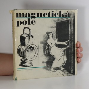 náhled knihy - Magnetická pole (neobsahuje gramodesku)