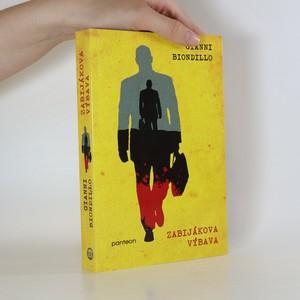 náhled knihy - Zabijákova výbava