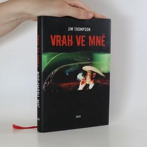 náhled knihy - Vrah ve mně