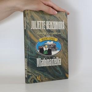 náhled knihy - Mladomanželka