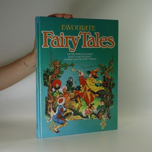 náhled knihy - Favourite Fairy Tales