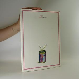 antikvární kniha Coppélia, 1970